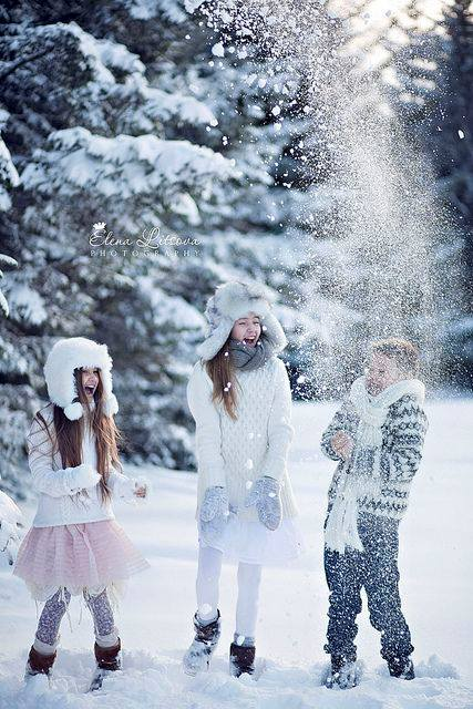 Giorni di Neve...
