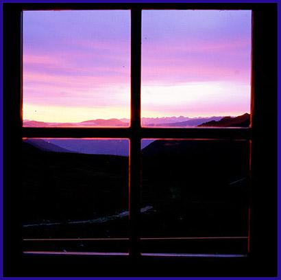 Tra una finestra e il tempo su acqua - Finestra in sillabe ...