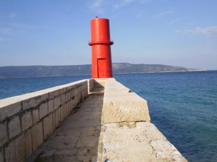 Faro di Cherso