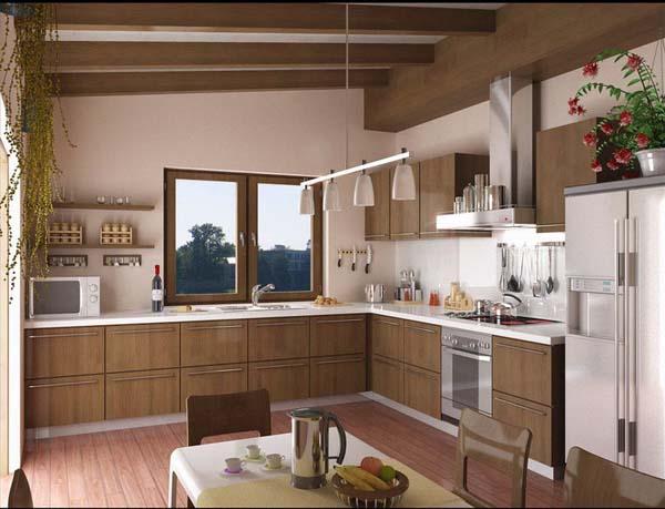 Studio cucina tel fax - Aerre cucine classiche ...