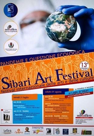 sibari art festival 2020
