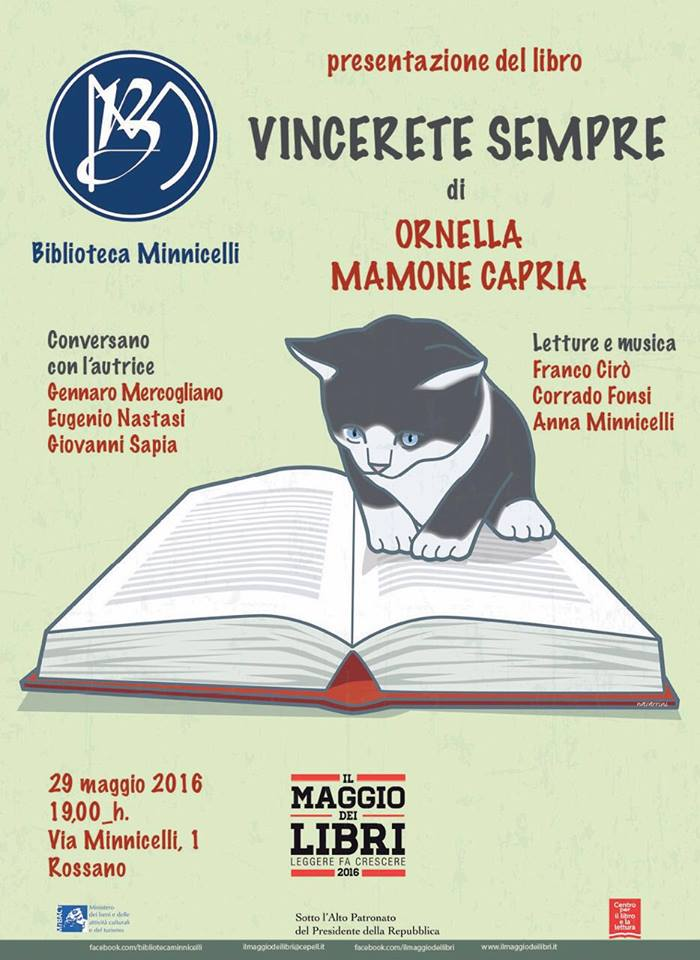Ornella Mamone Capria
