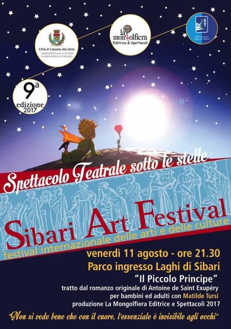 Sibari art Festival