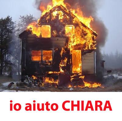 io aiuto Chiara