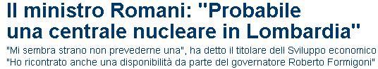 romani nucleare lombardia