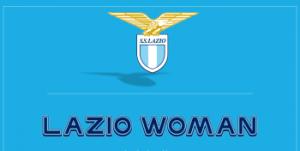 Le tifose della Lazio!