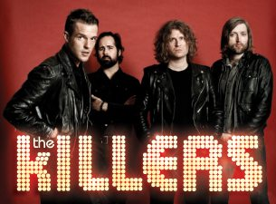 Concerti The Killers -Annunciate le date italiane dei The Killers!
