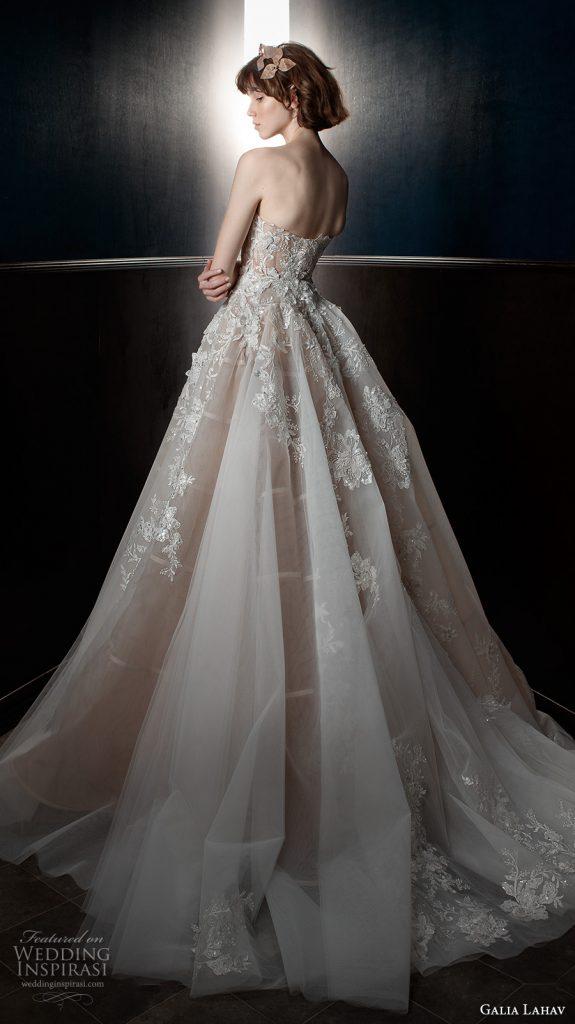 3d66ac9d5935 galia-lahav-2018-bridal. La seduzione romantica della collezione 2018 di ...
