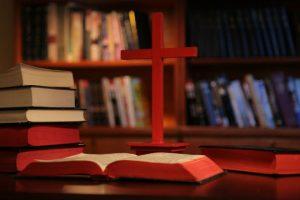 la Bibbia e la parola di Dio