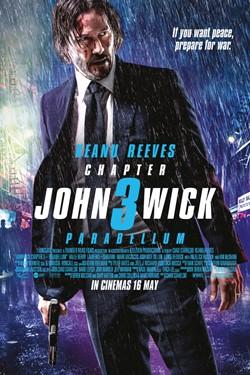 John Wick 3 Stream English