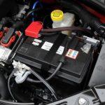 cambiare la batteria start&stop con la batteria normale