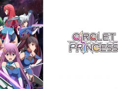 CircletPrincess