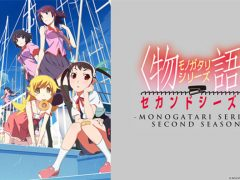 Monogatari-Series-Second-Season