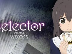 Selector-Infected-Wixoss