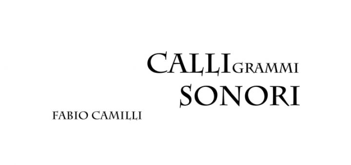calligrammisonori