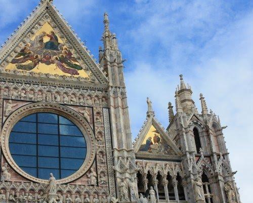 Mostre e Musei – Duomo di Siena