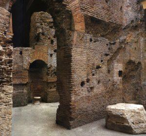 Mostre e Musei – Mostre Stadio di Domiziano Area Archeologica Stadio di Domiziano | Piazza Navona, ROMA