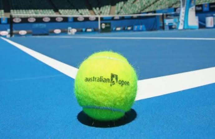 Sport – Tennis Australian Open Tennis 2019 – Grand Slam