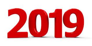 2019 eventi sportivi e altro