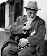 Henri Émile Benoît Matisse - Le Cateau-Cambrésis, 31 dicembre 1869 – Nizza, 3 novembre 1954