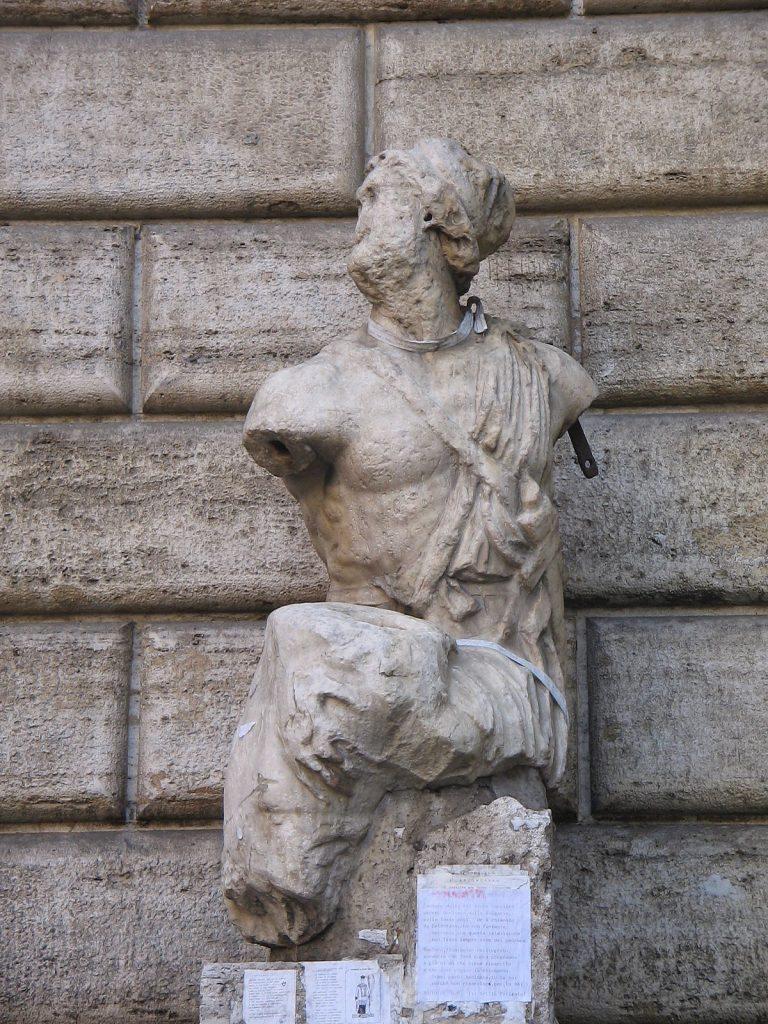 Statua di Pasquino
