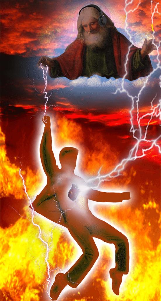 Nato dalla Tempesta - ENERGIA