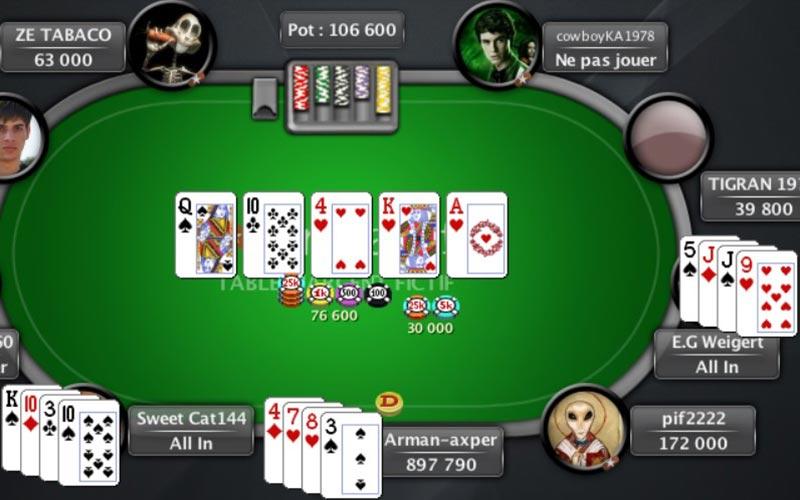 Kartudewa Judi Poker Online Indonesia Terbaik