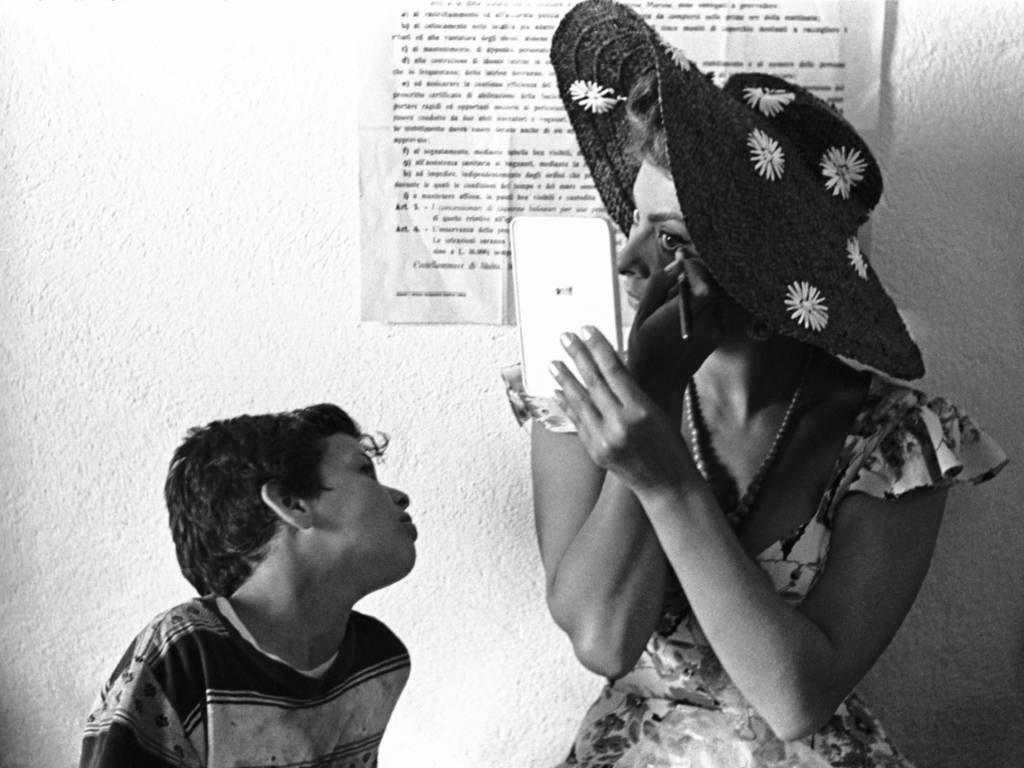 Paolo Di Paolo, il fotografo-filosofo del come eravamo
