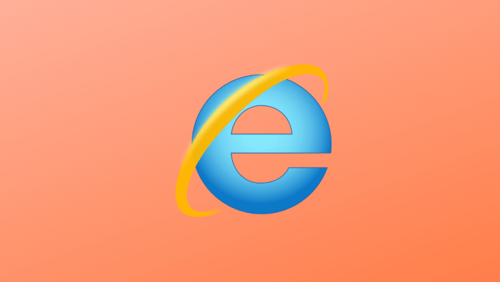 Why Should you support Internet Explorer?