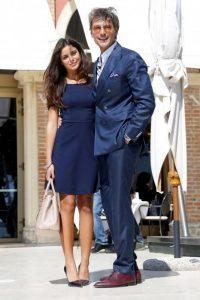 """Roberto Farnesi: """"Sono pronto per diventare padre"""""""