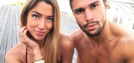 Luca e Soleil sono in crisi Ecco la verità sulla coppia uomini e donne_14154101