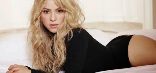 Shakira+FIFA+World+Cup