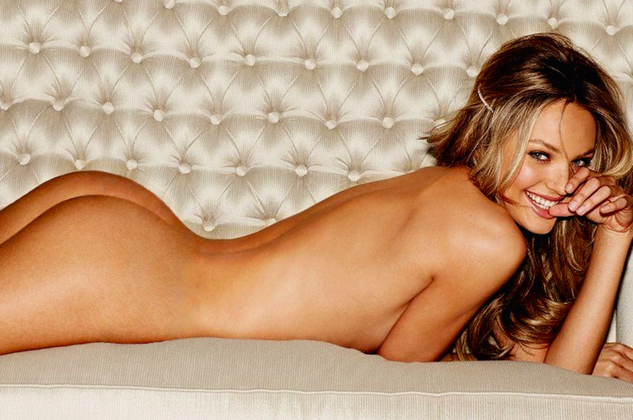 Виктория сикрет голая — photo 13