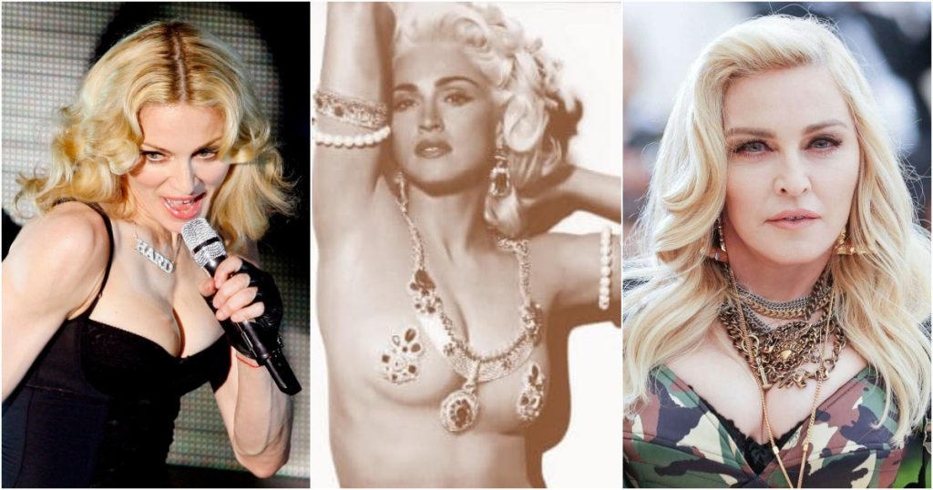 49-Madonna-Hot-Pictures-Will-Drive-You-Nuts-For-Her