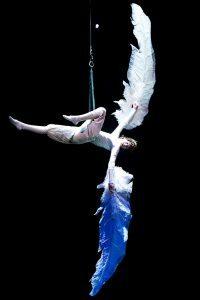 Cirque du Soleil in Roma, Italia 2017 TicketPremiere