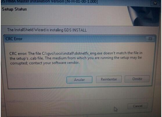 """Come risolvere Hyundai e Kia GDS VCI """"CRC Error"""""""