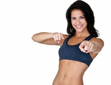 Fit-Woman-Pointing (1)