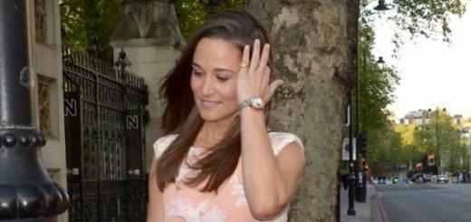 Pippa Middleton e James sposi ecco le indiscrezioni sulle nozze da favola della sorella della duchessa di Cambridge_23175109