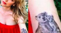 chiara ferragni tatuaggio leone_18105040