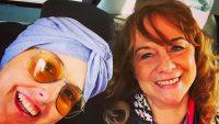 nadia-toffa-mamma-selfie