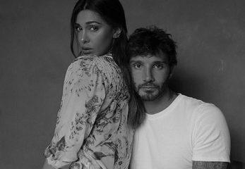 Belen Rodriguez e Stefano De Martino, le foto di coppia conquistano Instagram