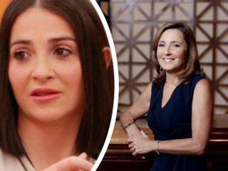 Serena Rutelli, Barbara Palombelli a Verissimo: «Francesco era furioso con me. Non voleva nostra figlia al Grande Fratello»