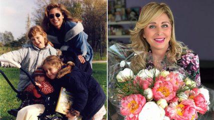 Chiara Ferragni e la festa della mamma, fiori e dediche social per Marina Di Guardo