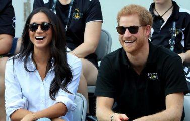 Meghan Markle, Filippo disse a Harry: «Le attrici si frequentano, non si sposano»