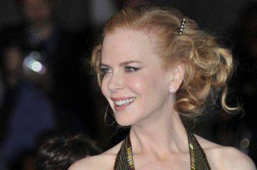Nicole Kidman confessa: «Mangiavo di tutto, anche gli insetti»