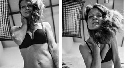Jane Alexander e le foto in intimo sui social: «Fiera del mio corpo da quarantaseienne»