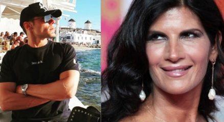Pamela Prati, l'ex fidanzato Francesco Cordova: «Torna da me, hai bisogno di un uomo che ti protegga»