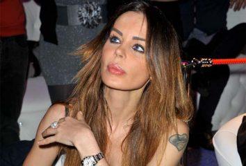 Nina Moric rovinata dal parrucchiere, Federico Fashion Style recupera il lavoro di un ex assistente