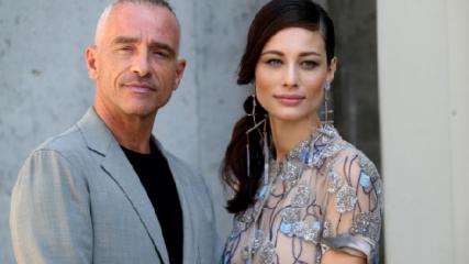 Eros Ramazzotti e Marica Pellegrinelli, c'è aria di crisi