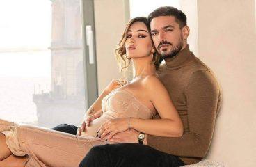 Rosa Perrotta e Pietro Tartaglione, matrimonio rimandato: «Problemi con la gravidanza»